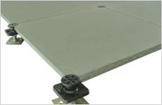 GRC地板细节展示